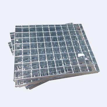 light and cheap platform steel grating has even better toughness,making a good platform material