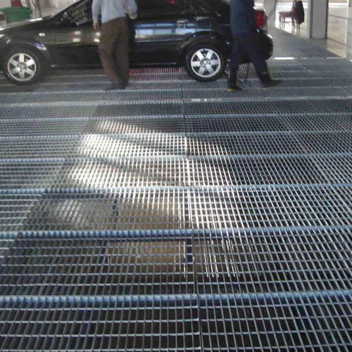 Platform floor galvanized stainless steel grating prices