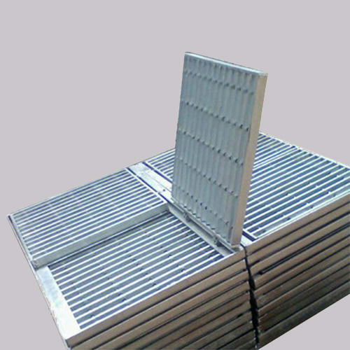 Industrial Supply 316 stainless steel trench drain grating cover wholesale