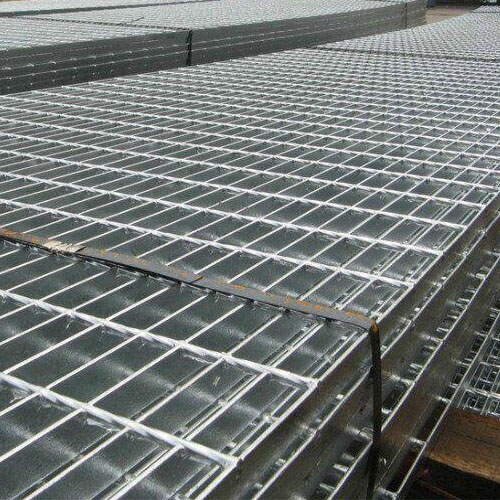 steel gratings standard weight for building materials