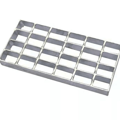 Metal building materials hot dipped 30*3mm galvanized steel grating