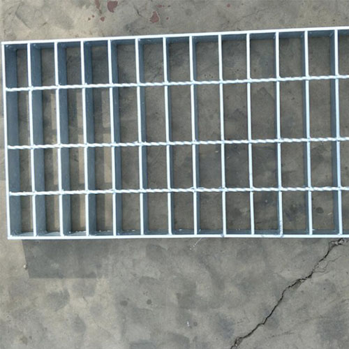 rain drainage 32x5 medium duty 25mm 32 x 5mm platform steel grating weight