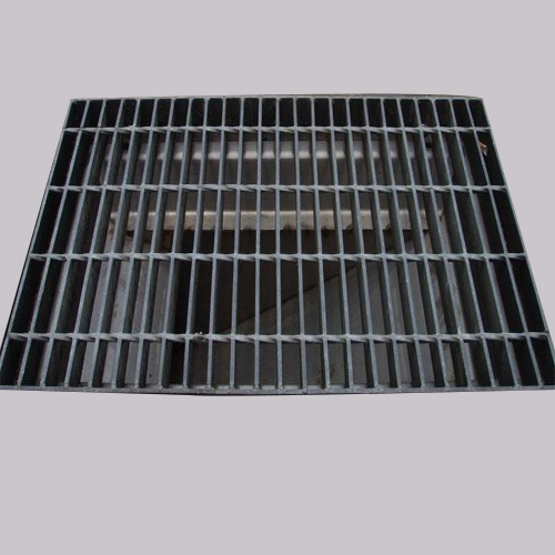 50mm steel grating trench drain grating cover price made in China