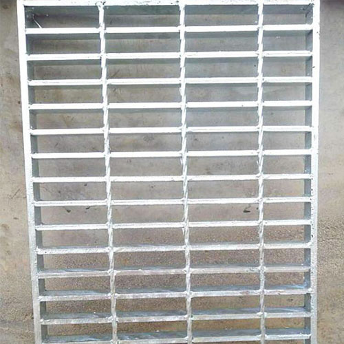 Popular standard welded steel bar grating