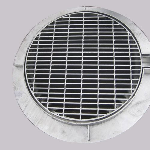 Dealer Steel Grating Trench Drain Covers From Factory In China