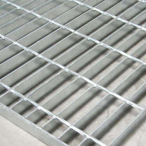 30*3 hot dipped galvanized platform serrated bearing bar steel grating size