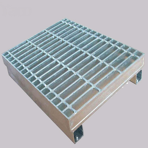 Making Factory Steel Trench Covers Ditch Channel Grating Drain Cover Plate Price In China