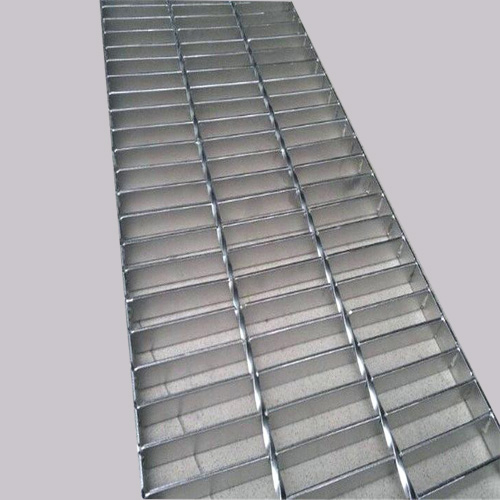High Quality Trench Drain Steel Grating Cover Made In China For Sale