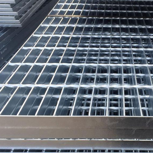 I Type Steel Bar Grating From Professional Manufacturer  Galvanized Untreated  Painted