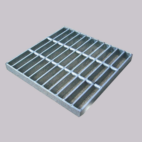 China New Professional HDG Welding Walkway Trench Grate Storm Drain Cover Steel Grating Mesh Price