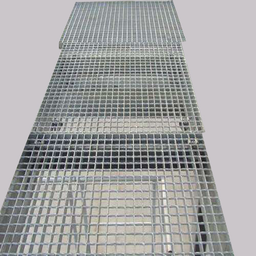 China factory direct cheap price galvanized steel platform steel grating for sale