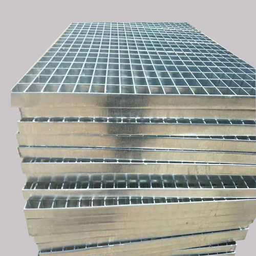 Wholesale YB T4001-2007 flooring and platform steel grating panel grid plate price