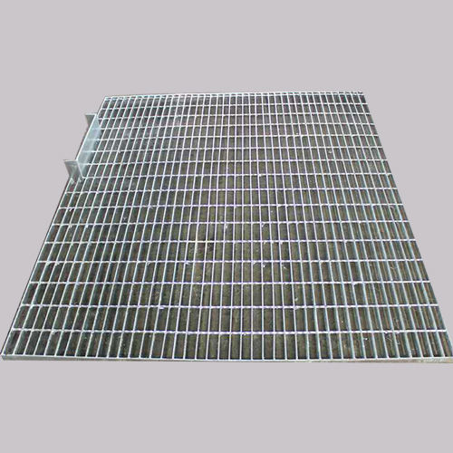 Distributor Rain Drainage Medium Duty 25mm 32 x 5mm Platform Steel Grating Product Price