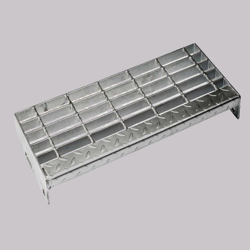 Distributor of safe stainless steel stair step treads supplies made in China