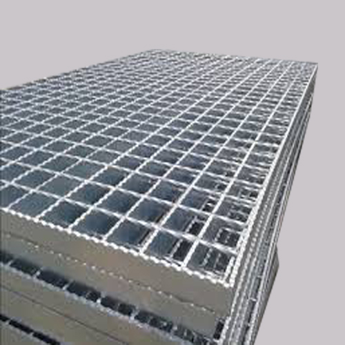 High Quality China Manufacturer Platform Steel Grating With Low Price
