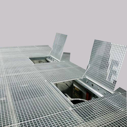 China supplier factory direct sale 25mm steel grating catwalk platform price