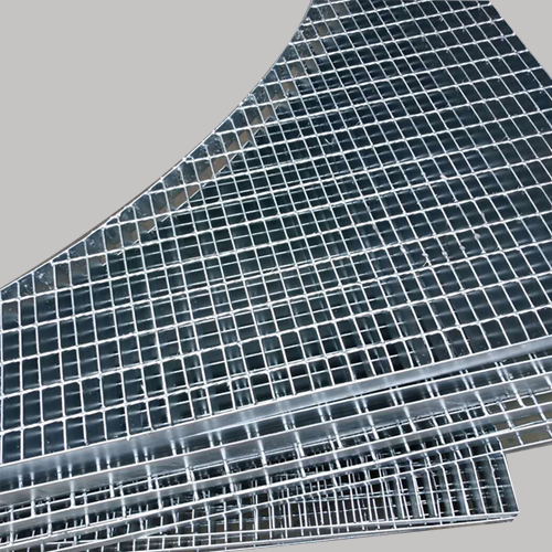 China factory high quality cheap outdoor special-shaped steel grating for sale