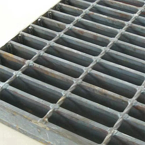 Heavy duty steel grating factory price hdg steel grid plate weight iron grate