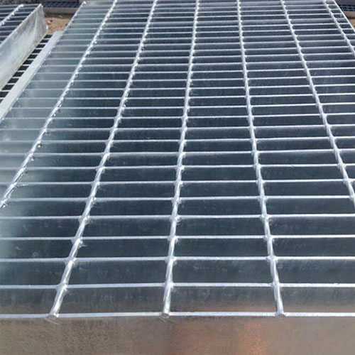 Heavy Duty Galvanized 32*5 Steel Grating
