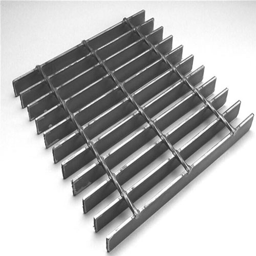 Factory Heavy Duty Galvanized Expanded Metal Steel Grating