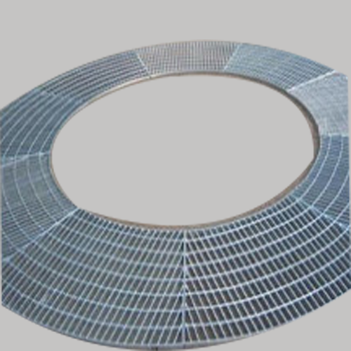 High quality best special shape galvanized steel grating for wholesale